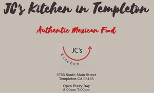 Click to go to JC's Kitchen website