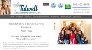 Click to go to tidwellbookkeeping.com